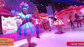 [2019-10-07] Johor Trip 2019 - Hello Kitty Town - Candy Parade
