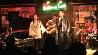 Al Jarreau - Mornin' / GANGES (Live, 2012)