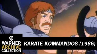 Chuck Norris Karate Kommandos (Theme Song)