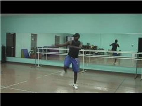 Hip-Hop Dance Moves : How to Crank Dat Soulja Boy
