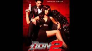 DON 2 (Hindi Hiphop) - MC DHUMKETU song inspired by DON2 movie shahrukh khan