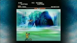 Yie Ar Kung Fu  Xbox Live Gameplay - Gameplay
