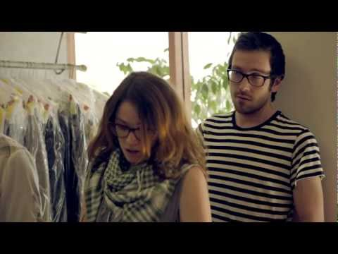 Hipsterhood Ep. 5 Teaser - hipsters at the dry cleaners!