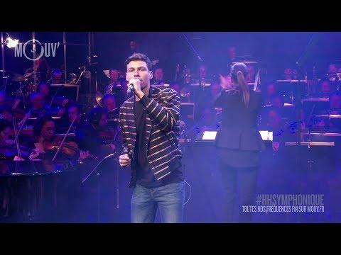 "GEORGIO : ""Héra"" (live @ Hip Hop Symphonique) #HHSYMPHONIQUE"