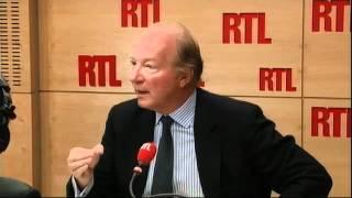 Brice Hortefeux, ancien ministre UMP de l