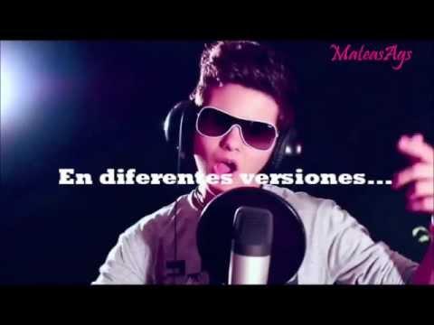 Abraham Mateo- desde que te fuiste letra - YouTube