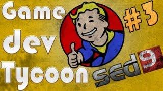 Game Dev Tycoon #3 [Interplay] - Первых хит, исторически достоверный, между прочим
