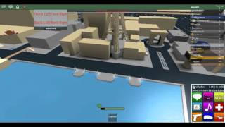 Roblox:Las Vegas Russian Mafia get pull over for doing nothing and then get arrested for no reason