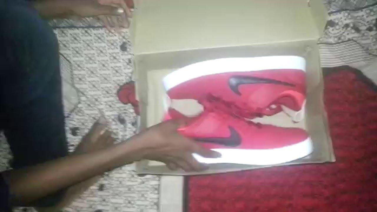 Nike Liteforce Liteforce Nike Iii Unboxing!!!Youtube 7a6fe8