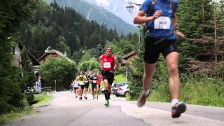 Cross  Highlights   Chamonix Marathon du Mont Blanc 2015
