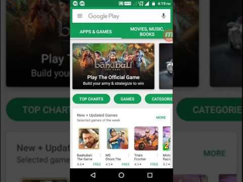 How to download BAHUBALI 2, 720p in Telugu