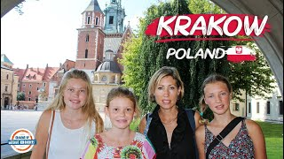 Krakow Travel Guide - So Much To See & Do In Poland's Cultural Capital | 90+ Countries With 3 Kids
