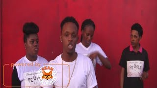 Jayaro - People Gon' Be People [Official Music Video HD]