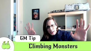 Climbing Monsters