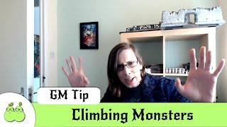Climbing Monsters