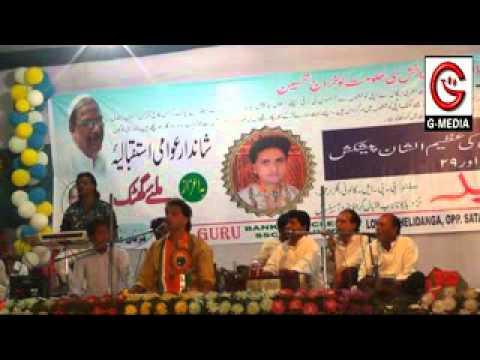 Chhote Jani Babu Qawwal