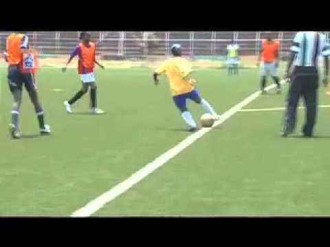 MUVI TV - Malawi On Tournament