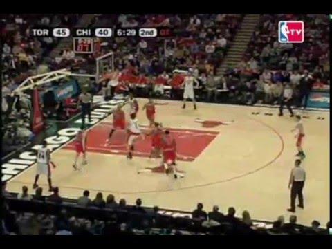 NBA mix 2007