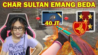 Download lagu CHAR PALING SULTAN DI PEBE! INVENTORY SEHARGA 40 JUTA CUY - Pointblank Indonesia