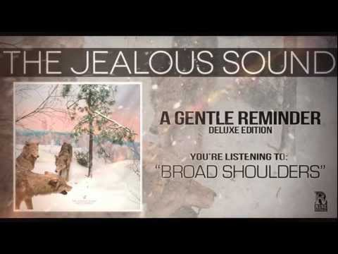 The Jealous Sound - Broad Shoulders