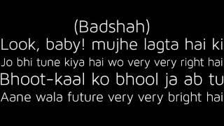 The Breakup Song Lyrics – Ae Dil Hai Mushkil   Arijit Singh, Badshah