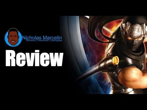 Nick Reviews - Ninja Gaiden Sigma 2 Plus Review