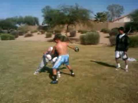 Boxing/fighting- avondale,az