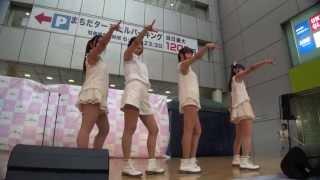 「Machida Idol Revolution Vol.1」@町田ターミナルプラザ ミラクルマ...