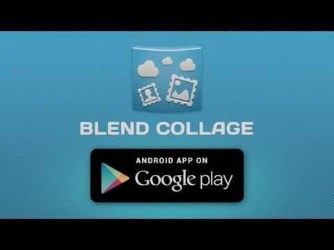 Blend Collage Free - Aplicaciones de Android en Google Play