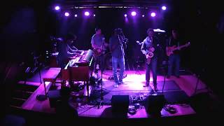 Tuesday Night Funk Jam @ Asheville Music Hall 10-3-2017
