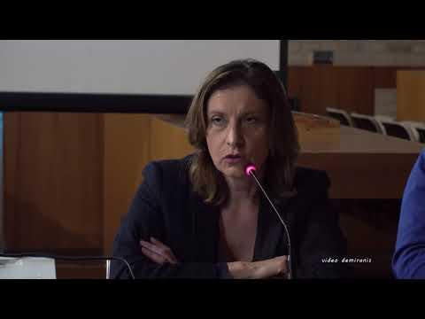 """1/3 Tracciato """"nuova via Emilia"""": Presentazione dell'incontro"""