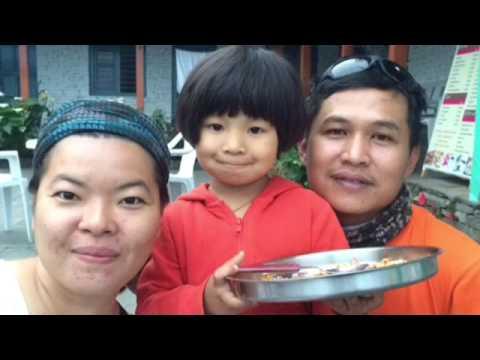 INDONESIA ADVENTURE (IA) GOES TO ANNAPURNA BASE CAMP