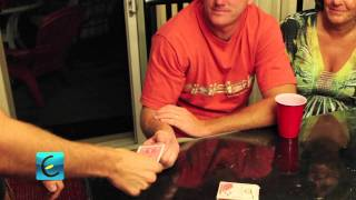 Disturb Reality | Two Card Monte (Family)
