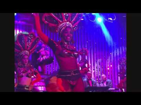 Cabaret Parisien Hotel Nacional De Cuba
