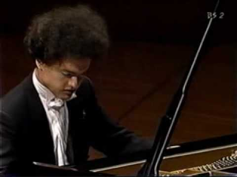 Chopin 24 Preludes Op. 28 (Part 4) - Evgeny Kissin