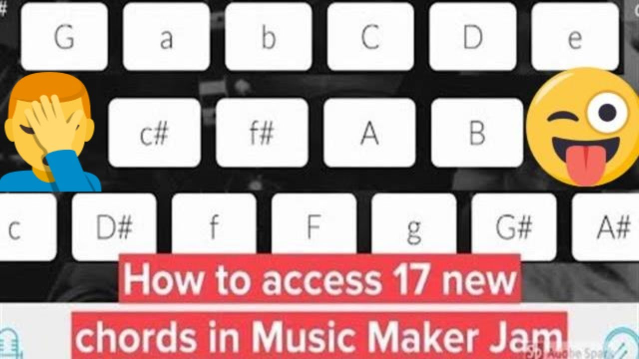 Music maker jam tutorial and review youtube.