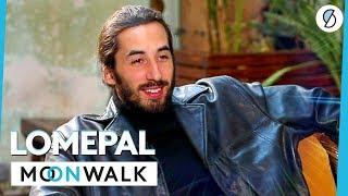 Lomepal : Jeannine, Nekfeu, TOC et friendzone - l'interview Moonwalk