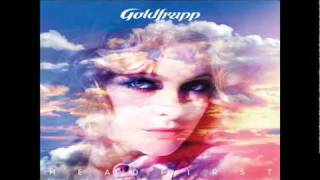 Goldfrapp - Hunt [Instrumental]