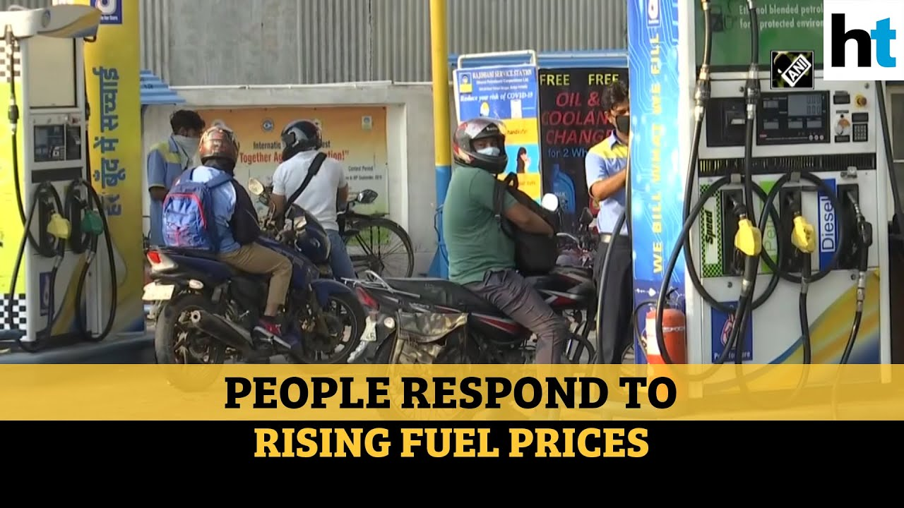 TNILIVE Telugu Business News Roundup Today || India Hikes Fuel Prices 9th Day