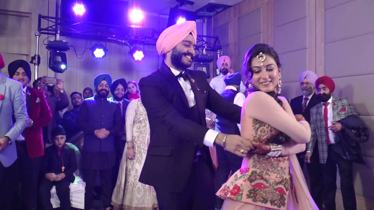 Dance Performance Wedding Punjabi Singh Art Studio You