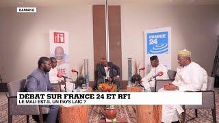 Le débat africain: le Mali est-il un pays laïc?