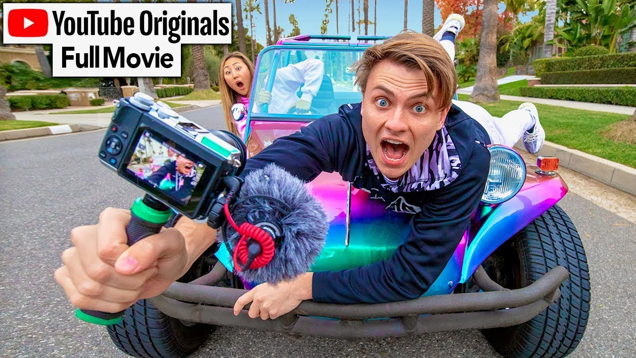 Download VLOG THE MOVIE - (FULL MOVIE)