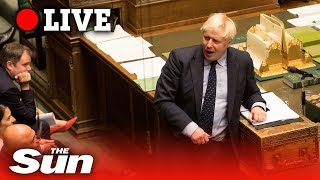 Brexit-LIVE: Lagerhuis weer bijeen. Dinsdagavond nieuwe stemming.