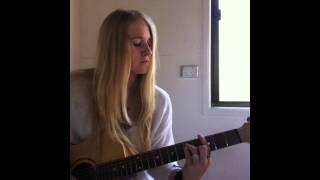 Tayhla Weire - Scar (Missy Higgins Cover)