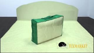 Одеяло хлопковое VLADI(, 2014-05-17T21:16:13.000Z)