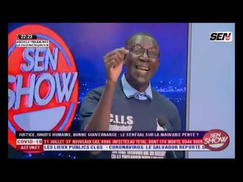 Révélation du Pr Malick Ndiaye : Les Francs-maçons recrutent ...