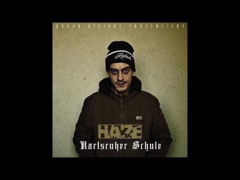 Haze - Unterschied Remix (Bonus Track)...