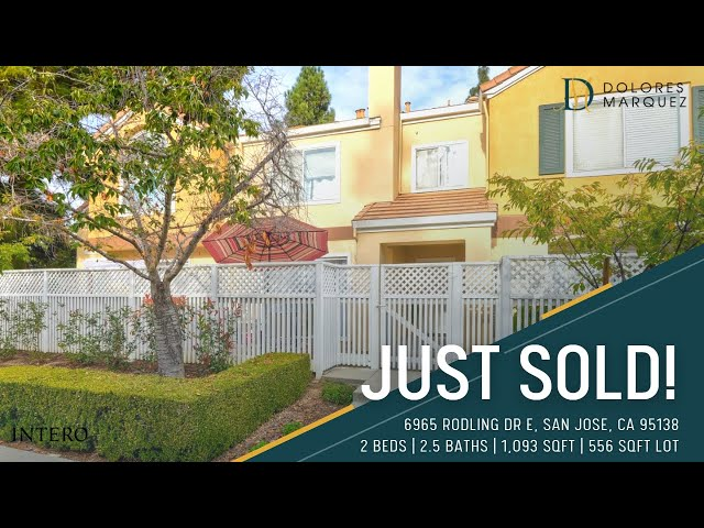 For Sale: Move-in Ready Beautiful Two-Story Home in Communications Hill!