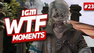 IGM WTF Moments #23