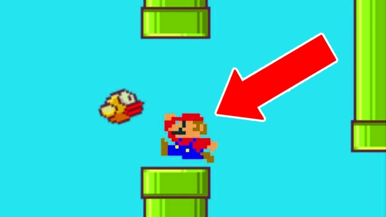 8 Niveles de juegos que nadie a podido llegar